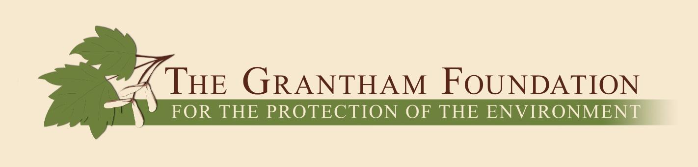 GranthamFoundationLogo