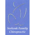 Seekonk Logo With Business Name