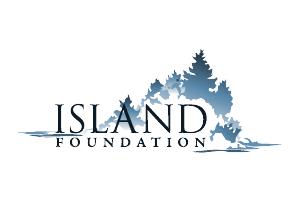 Island-foundation