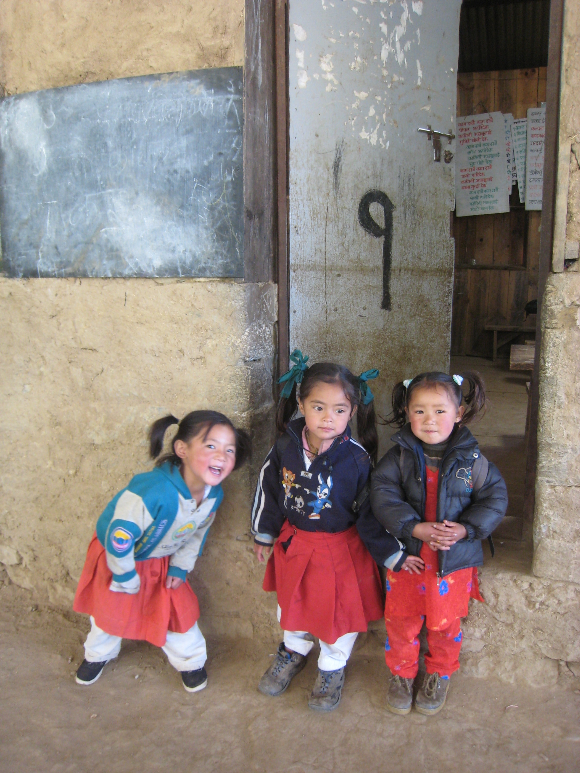 himalayan project More about the himalayan cataract project and ways to get involved: dr ruit and dr tabin began their practice in the mountain villages of the himalayas.