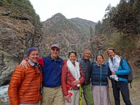 MI visit to Nepal-450x338