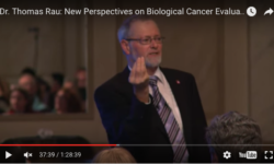 Cancer: New Perspectives On Biological Cancer Evaluation And Treatments With Dr. Thomas Rau