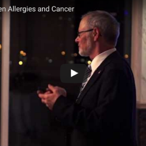 Cancer: The Link Between Food Allergies And Cancer With Dr. Thomas Rau