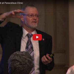 Cancer: Cancer Treatment At Paracelsus Clinic With Dr. Thomas Rau