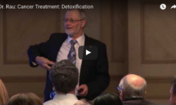 Cancer: Detoxification With Dr. Thomas Rau