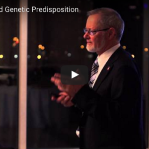 Cancer: Cancer Cells And Genetic Predisposition With Dr. Thomas Rau
