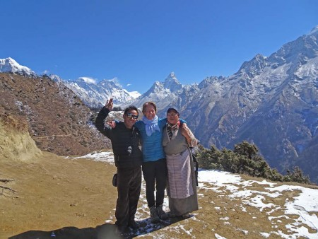The Himalayan Project leaders-450x338