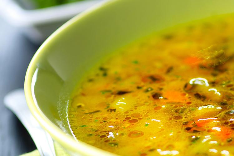 Alkeline Soup