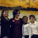 Grow Education Carney Academy Greenhouse