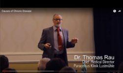 Chronic Disease: Causes Of Chronic Disease With Dr. Thomas Rau