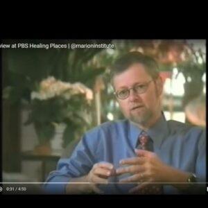 General: PBS Healing Places With Dr. Thomas Rau