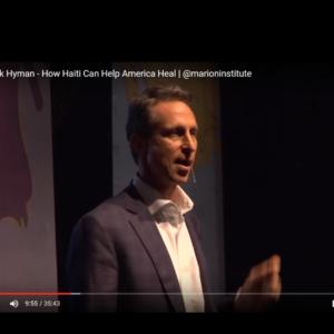 General: How Haiti Can Help America Heal With Dr. Mark Hyman