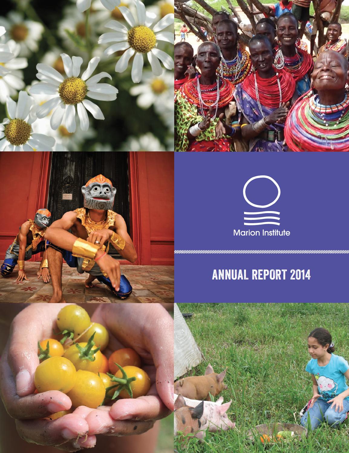 2014_Annual_Report_Cover