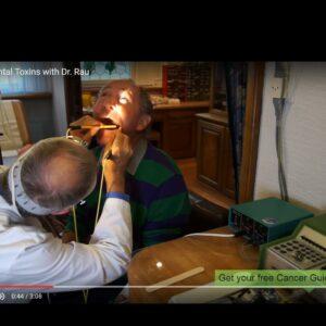 Dentistry: Galvanic Toxins With Dr. Thomas Rau