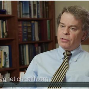 Electromagnetic Load: Dr. Nicholas Gonzalez Speaks About Health Risks From Electromagnetic Fields