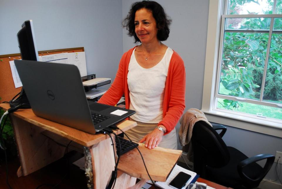 Janetmilkman,officeA