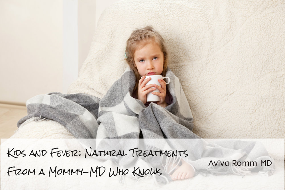 Kids And Fever Blog
