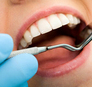 Dentistry: Dental Amalgams And Their Contribution To Chronic Disease