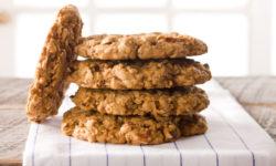 Recipe: Maple-Pecan Cookies