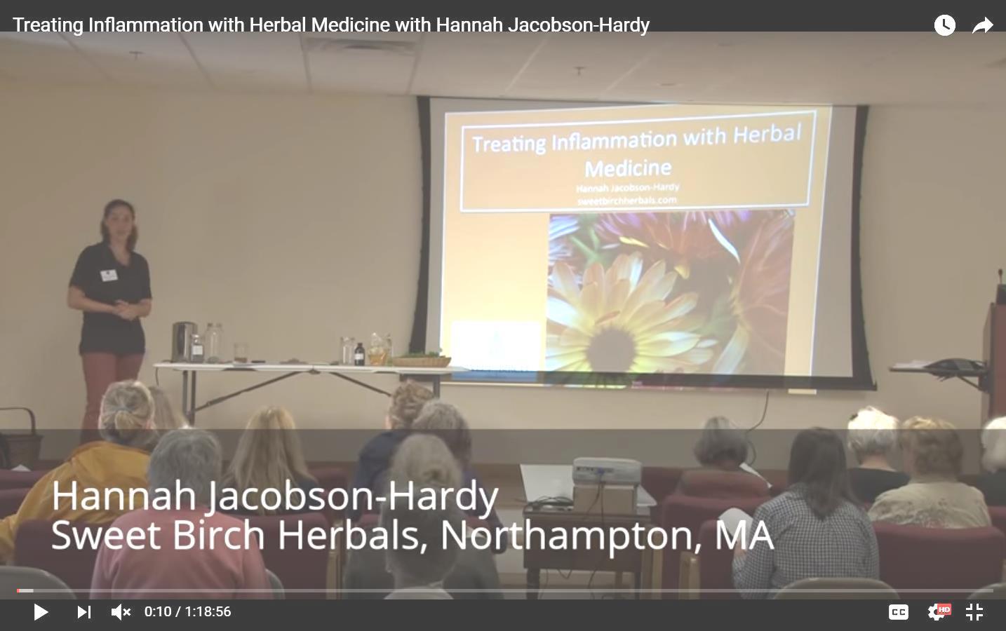 Hannah Jacobson Hardy