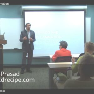 Inflammation & Women's Health: The SCD And Inflammation With Raman Prasad