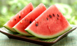 Nutrition: 5 Foods To Help You Stay Hydrated