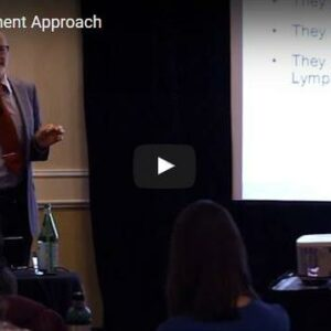 Lyme Disease: Dr. Rau's Treatment Approach
