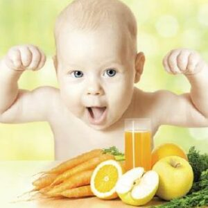 BioBlog: 5 Ways To Keep Our Kids Healthy