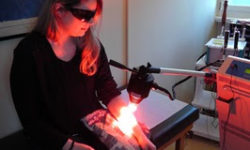 Laser Light Therapy At Paracelsus Clinic