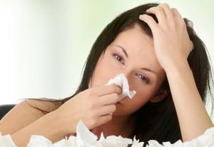 Anti-Allergy Benefits Of Reishi And Maitake Mushrooms