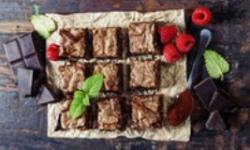 Lentil Brownies
