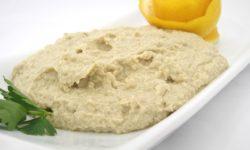 Heart Healthy Hummus