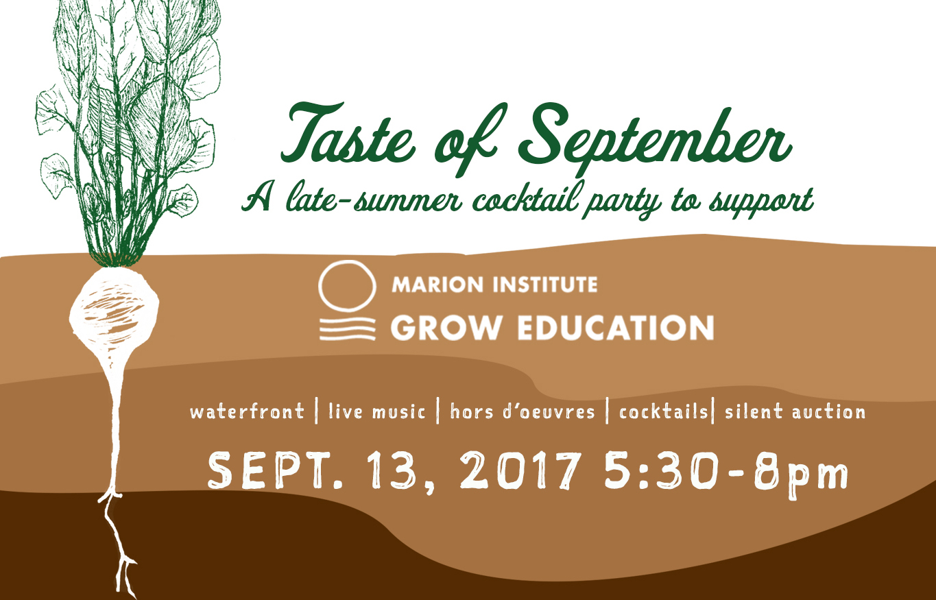 Tickets On Sale Now! Give.classy.org/TasteSept2017