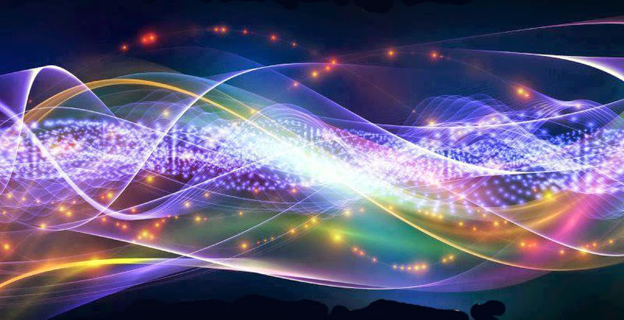 Holographic DNA