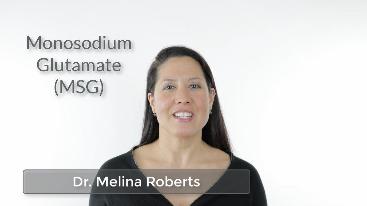 Dr. Melina Roberts