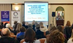 """Video: Dr. Dick Thom On """"Healing Chronic Illness With The 10 Natural Laws"""""""