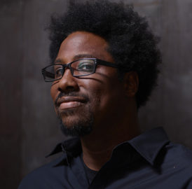 New Bedford Lyceum Presents W. Kamau Bell