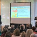 """Audiences Say """"Yes!"""" To May US Book Tour"""