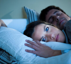 Natural Ways To Address Insomnia