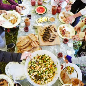 BioBlog: From Dirt-to-Dinner – Benefits Of A Plant-Based Diet