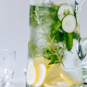 BioBlog: 8 Great Benefits Of Drinking Cucumber Water And 5 Recipes